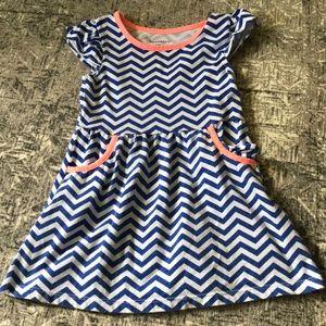 Zigzag Dress!